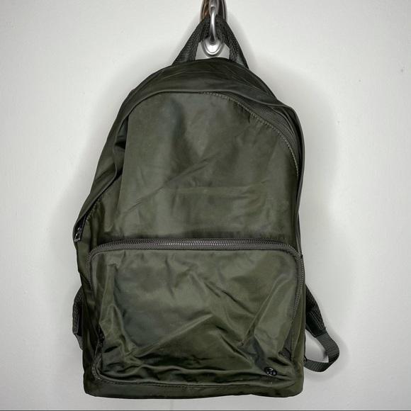 Lululemon Olive Everywhere Backpack